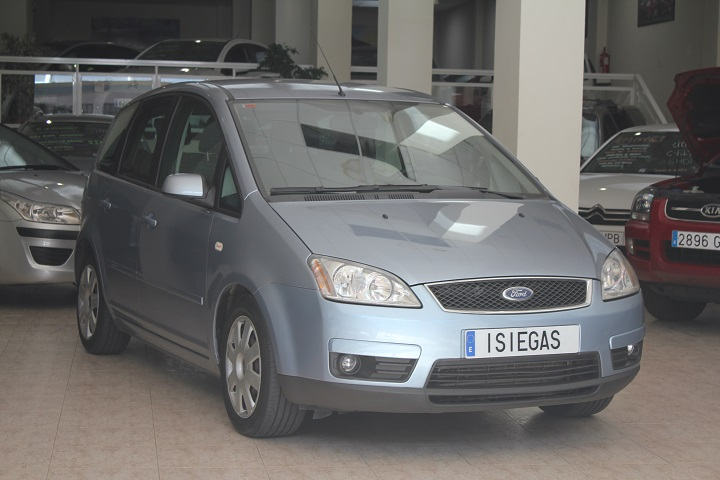 Compra-venta-Vehiculos-ocasión-Navarra-Pamplona-segunda-mano-coches-automóviles-diesel-gasolina-monovolumen-auto-compramos-su-coche-ford-focus-c-max-2