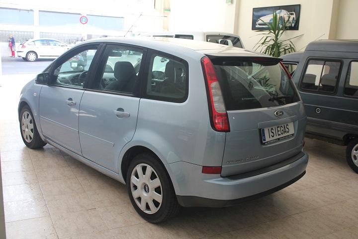 Compra-venta-Vehiculos-ocasión-Navarra-Pamplona-segunda-mano-coches-automóviles-diesel-gasolina-monovolumen-auto-compramos-su-coche-ford-focus-c-max-3