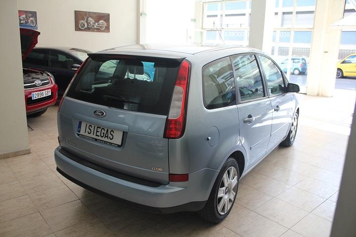 Compra-venta-Vehiculos-ocasión-Navarra-Pamplona-segunda-mano-coches-automóviles-diesel-gasolina-monovolumen-auto-compramos-su-coche-ford-focus-c-max-4