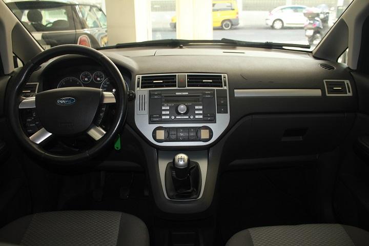 Compra-venta-Vehiculos-ocasión-Navarra-Pamplona-segunda-mano-coches-automóviles-diesel-gasolina-monovolumen-auto-compramos-su-coche-ford-focus-c-max-5