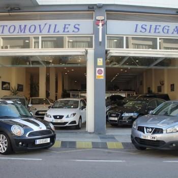 coches compra venta pamplona navarra